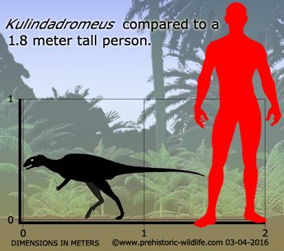 Resultado de imagen de kulindadromeus prehistoric wildlife